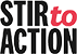 Stir to Action logo