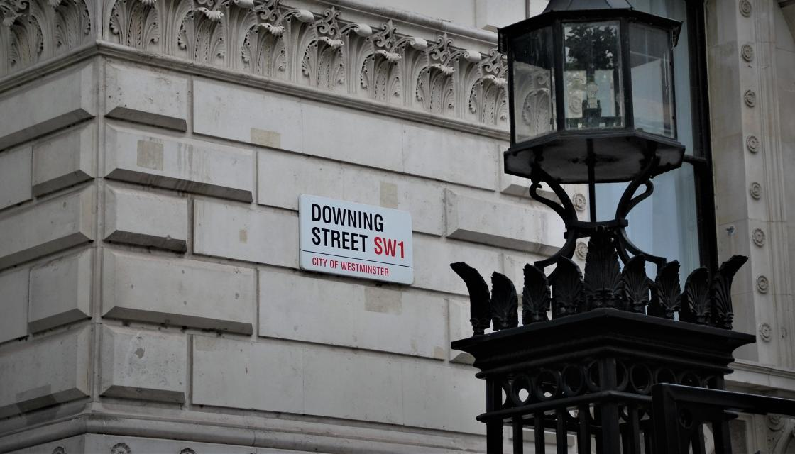 Downing Street cropped