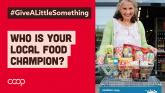 Who is your local food champion?