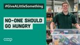 No-one should go hungry