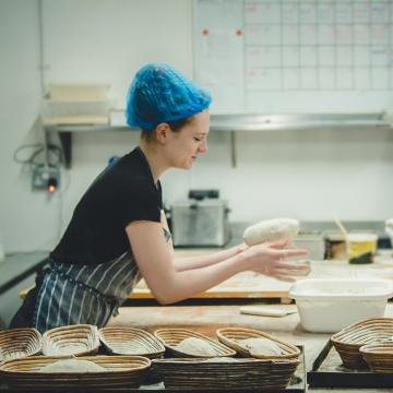Leeds Bread Co-op