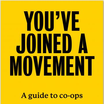 Cover of You've Joined a Movement