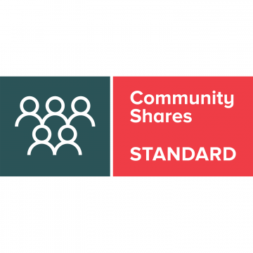 Community Shares Standard Mark