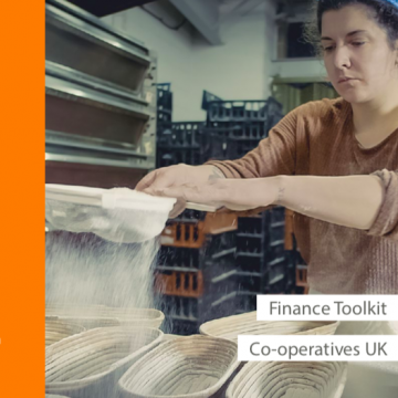Finance Toolkit Cover