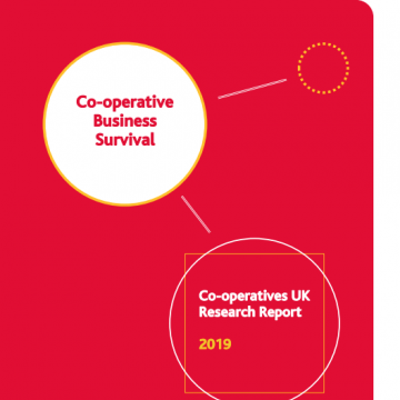 Co-operative Business Survival cover