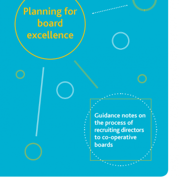 Planning for board excellence - cover