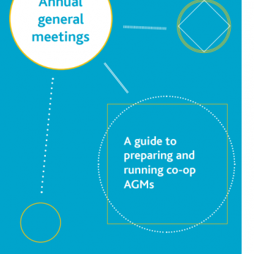 AGM guide - cover