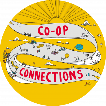Co-op Connections logo