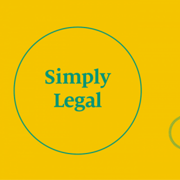 simply legal logo