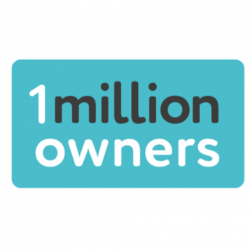 1million owners square