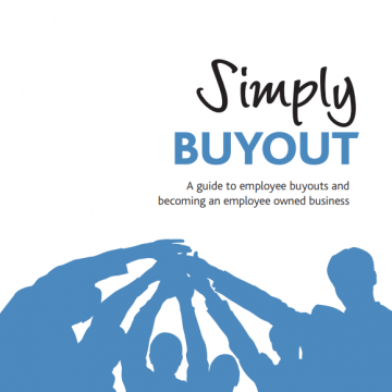 Cover of Simply Buyout