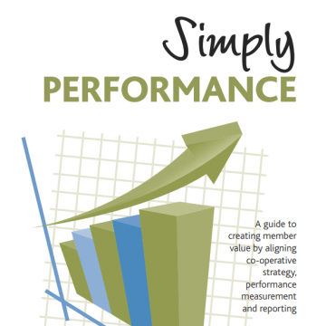 Cover of simply performance
