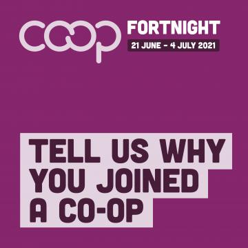 Co-op Fortnight 2021