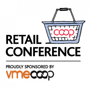 Co-op Retail Conference 2021 logo (square)