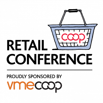 Co-op Retail Conference logo